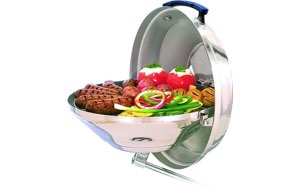 Barbecue Marine Kettle