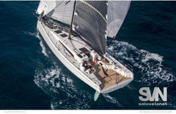 Grand Soleil 34 Performance