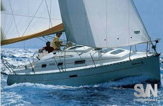 Oceanis 33.1 Clipper, Oceanis 331 Clipper