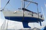 Oceanis Clipper 423