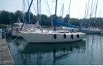 Custom Sport Boat