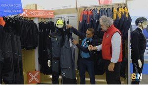 Accessori in video al Salone Nautico di Genova 2020