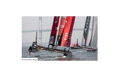 Newport, America's Cup World Series