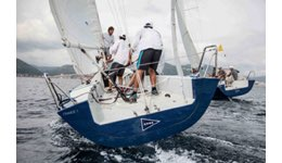 Ferrarese Racing Team alla Argo Group Gold Cup