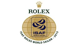 ISAF Rolex World Sailor of the Year Awards, le nomination 2015