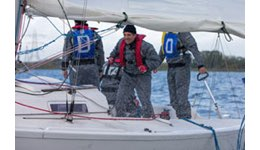 2K Keelboat Team Racing Circuit