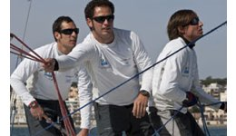 Ferrarese Racing Team unico team italiano in gara