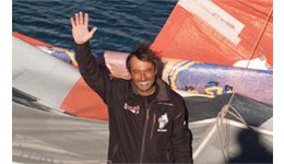 Andrea Mura al Royal Ocean Racing Club