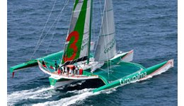 Groupama in attesa a New York