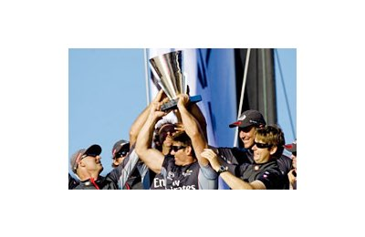 Louis Vuitton Cup, l'ultimo successo nel 2007 di Emirates New Zealand