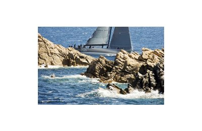 Maxi Yacht Rolex Cup in Sardegna