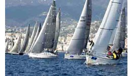 Partenza sprint per il West Liguria