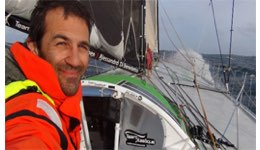 Day 45 – La regata di Alessandro