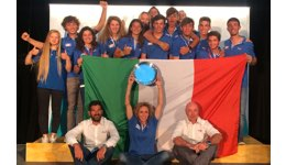 L'Italia vince il Nation Trophy a Auckland