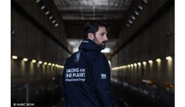 "Yoann Richomme sarà lo skipper di ""Racing for the Planet"""