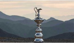 America's Cup World Series, il via in Oman
