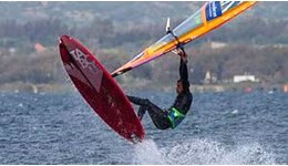 Concluso il Windsurf Grand Slam