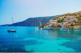 Il turismo greco riparte nota la map road per la fase 2