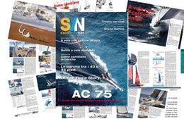 SVN 51 il nuovo numero di SVN Solovelanet