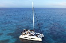 Il New 51 Catamaran di Fountaine Pajot sta per arrivare