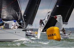 Il RORC modifica il percorso della L'Ile d'Ouessant -Ushant- Race