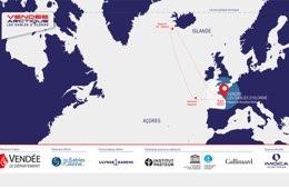 Si è conclusa la Vendée – Artique – Les Sables d'Olonne, la regata di preparazione al Vendée Globe