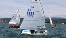 Campionato Italiano Dinghy 12