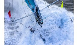 Jean Marie Liot vince il Mirabaud Yacht Racing Image