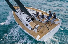Grand Soleil 44 vince il premio British Yachting Awards 2020