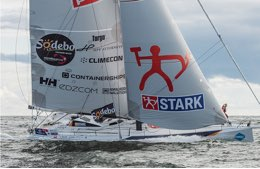 One Sails 4T FORTE: vele italiane performanti e ecologiche