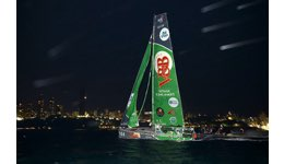 Transat Jacques Vabre – V&B primo in Class 40