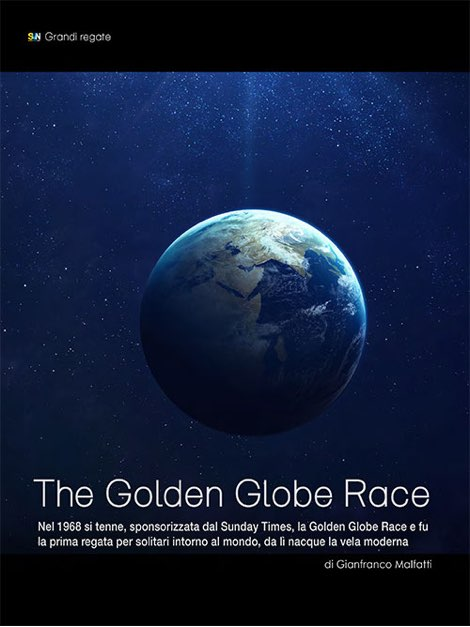 The Golden Globe Race