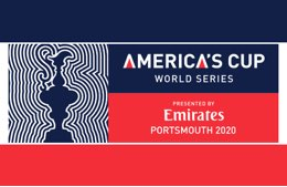 Emirates America's Cup World Series Portsmouth