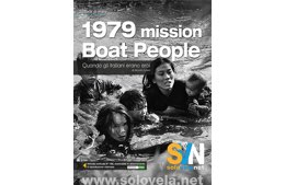 1979 mission Boat People