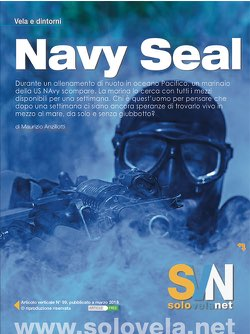 Navy Seal, le forze speciali