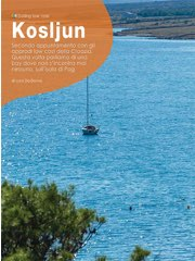 Kosljun, sailing low cost