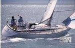 Grand Soleil 343