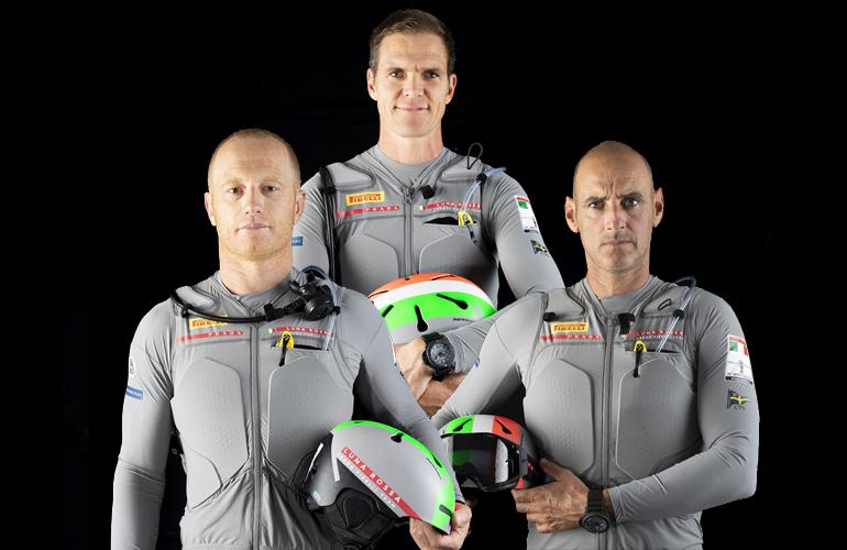 Il triumvirato