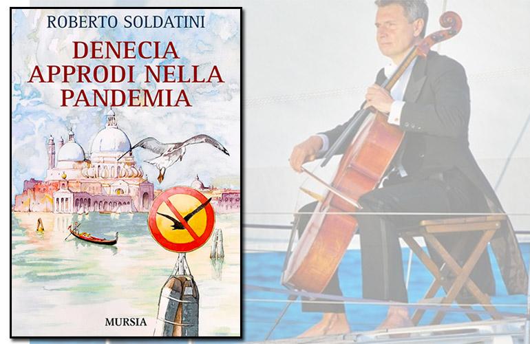 Roberto Soldatini torna in libreria con un nuovo libro
